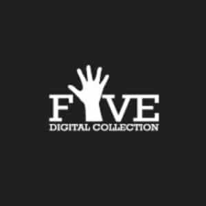 Five - valokuvatapetit