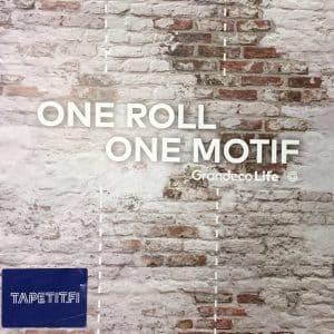 One Roll One Motif - valokuvatapetit