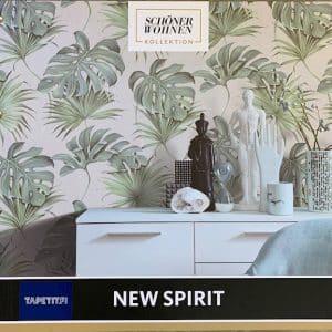 Schöner Wohnen New Spirit