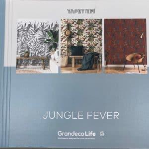 Jungle Fever - Grandeco Life